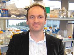 Dr. James Johnson