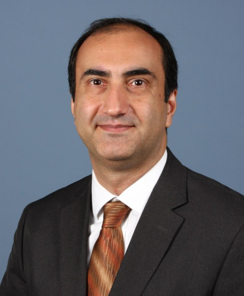 Babak Pourbohloul