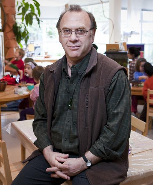 Clyde Hertzman