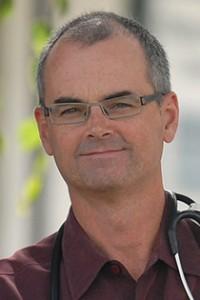 Mark MacKenzie