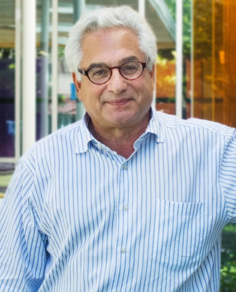 Rick Schreiber. Photo credit: Brian Kladko