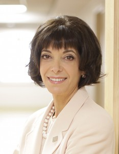 Paula Gordon