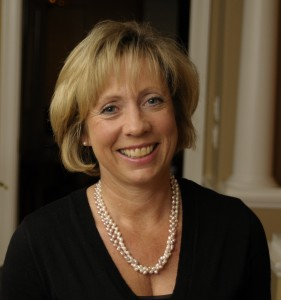 2013 Dr. Deborah Money