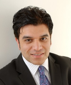 Dr. Gurdeep Parhar