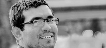 Vanier Award winner PhD Candidate Nazrul Islam
