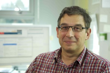 Samuel Aparicio