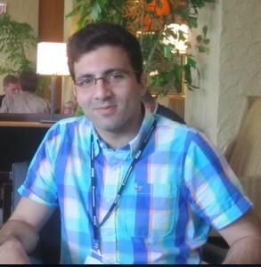 Mohsen Khosravi Maharlooei