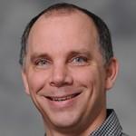 Dr. Steve Morgan