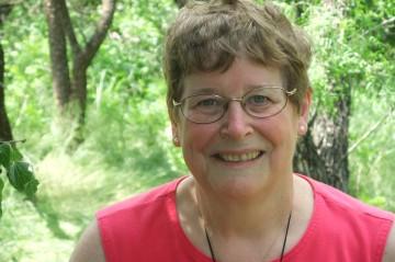 Dr. Joanne Douglas