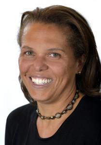 Gina Ogilvie