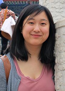 Xinya Wang