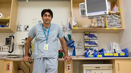 Dr. Eiman Zargaran