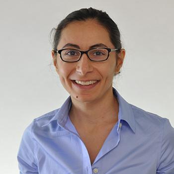 Sara Mostafavi