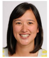 VFMP Student, Allison Nakanishi