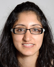 VFMP student, Kirandeep Kaur Kandola