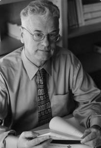 Dr. Robert Brunham