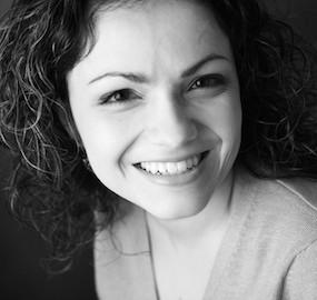 Dr. Roxana Geoffrion