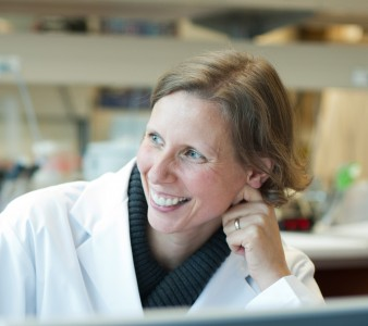 Megan Levings. Photo courtesy of Child and Family Research Institute