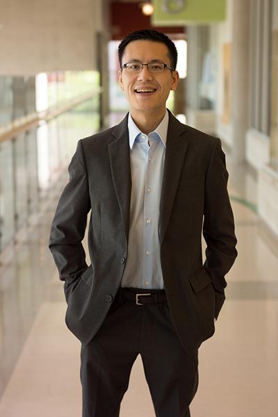 Edmond Chan