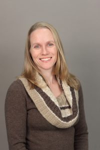 Stephanie Glegg, MOT alumni and current UBC PhD student in Rehabilitation Sciences