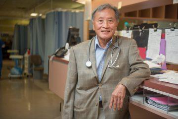 Dr. Chris Wong
