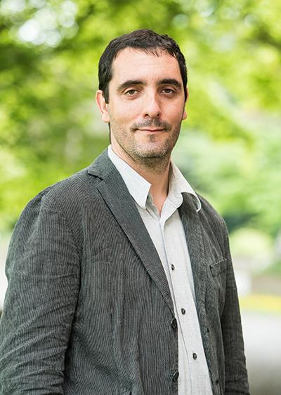 Fidel Vila-Rodriguez