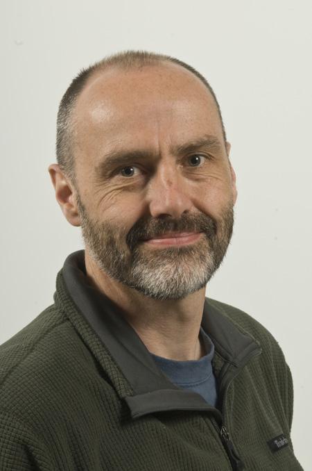 Reid Gregor