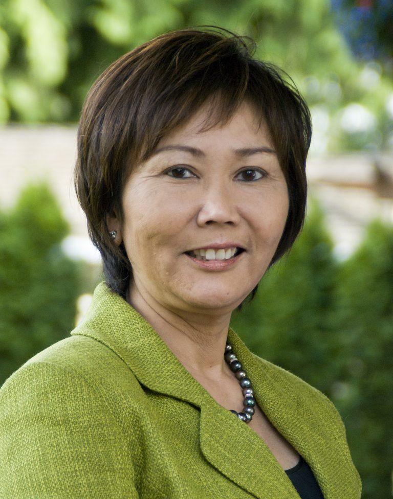 Joanne Matsubura
