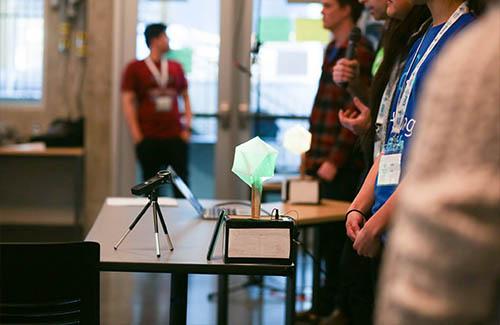 BeLeaf prototype