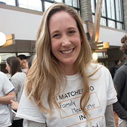 UBC medical students celebrate match day milestone | Faculty of