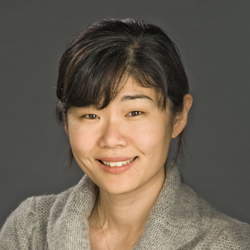 Teresa Liu-Ambrose, professor in the department of physical therapy