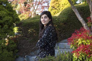 Maryam Garabedian