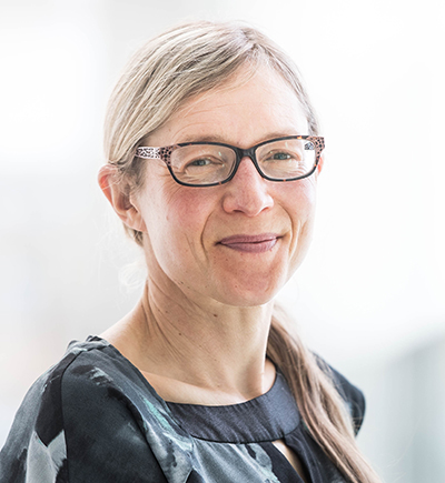 Helen Tremlett, Canada Research Chair in neuroepidemiology and multiple sclerosis