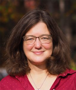 Kim McGrail, scientific director, Strategy for Patient-Oriented Research (SPOR) Canadian Data Platform