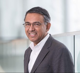 Sriram Subramaniam, Gobind Khorana Canada Excellence Research Chair in Precision Cancer Drug Design