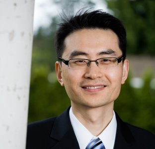 Don Sin is a professor of medicine at UBC and the Canada Research Chair in COPD