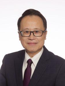 Dr. Peter Leung