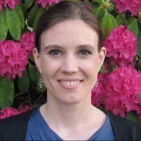 Dr. Anne Gadermann