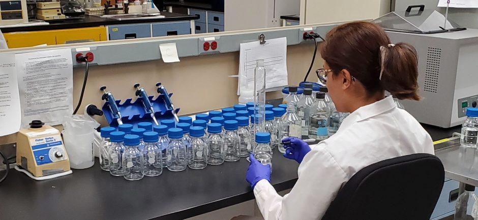 lab quality