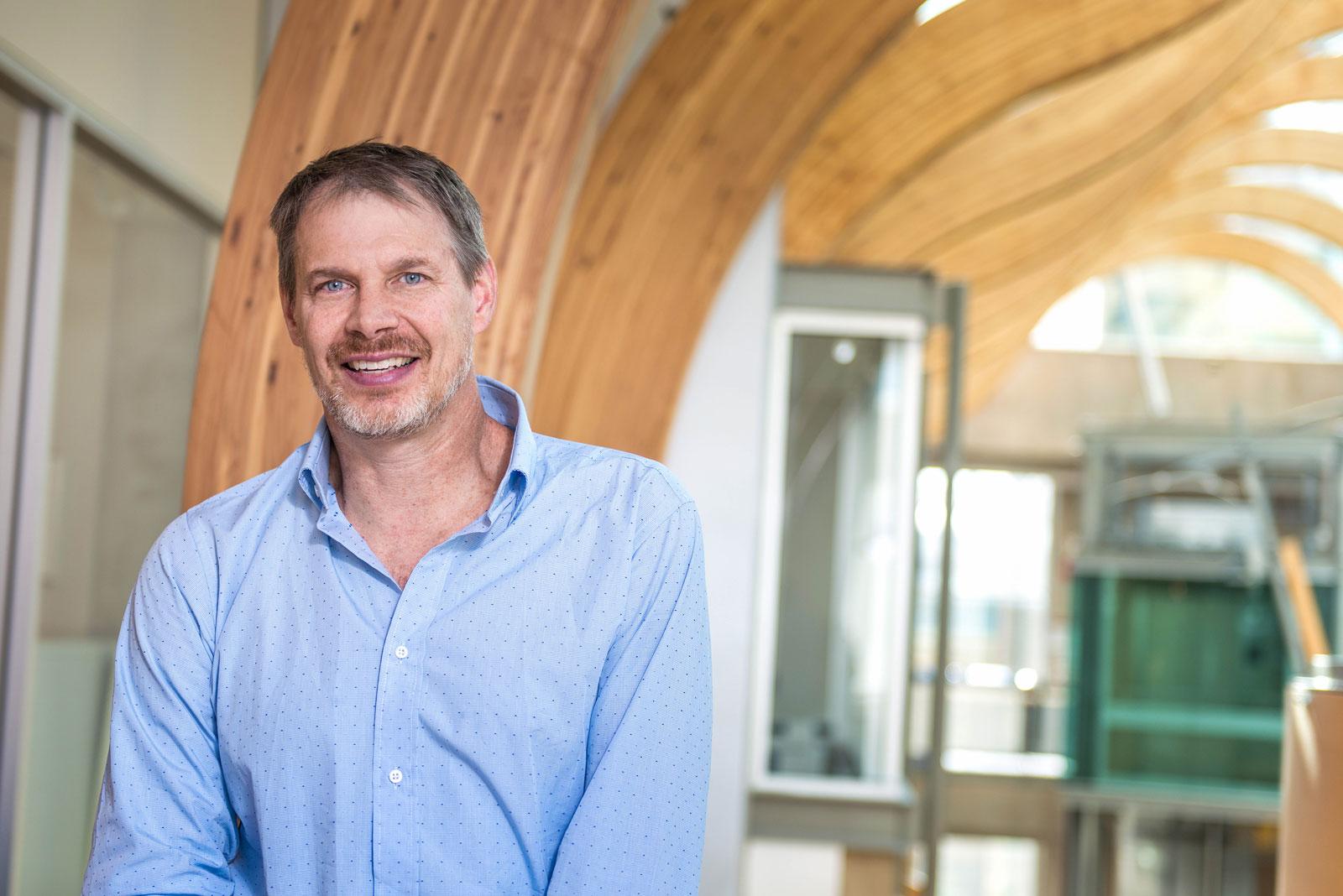 Dr. Peter Zandstra