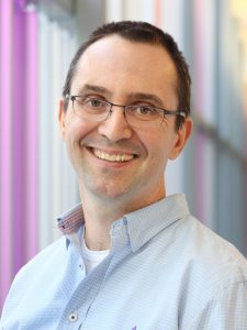 Dr. Stuart Turvey