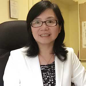 Dr. Honglin Luo