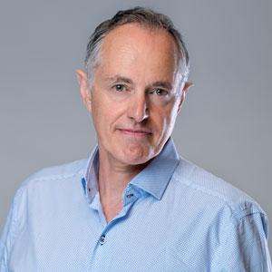 Dr. Poul Sorensen