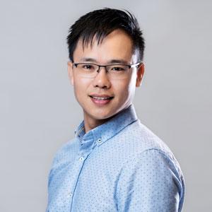 Dr. Haifeng Zhang