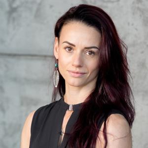Dr. Brittany Barker