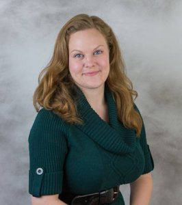 Dr. Sarah Merrill