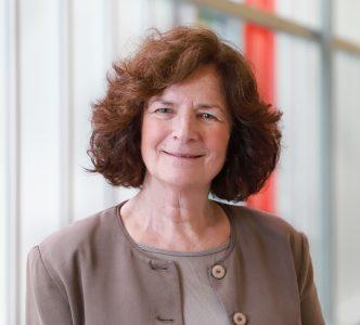 Dr. Ruth Grunau