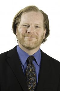 Dr. Bruce Carleton